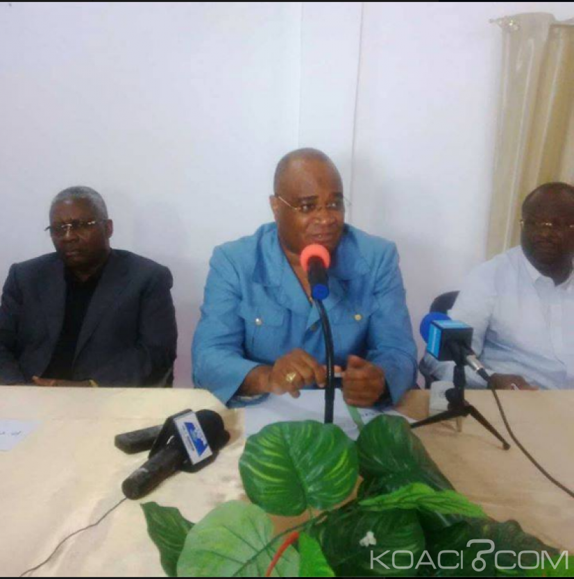 Congo: L'opposition va appeller sous peu   à la désobéissance civile