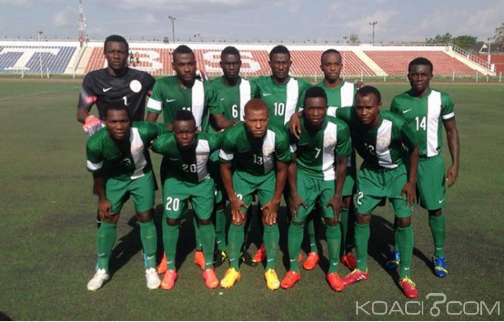 CAN U23: 2éme journée du Groupe B, L'Algérie sort le Mali, Supers Aigles et Pharaons se neutralisent