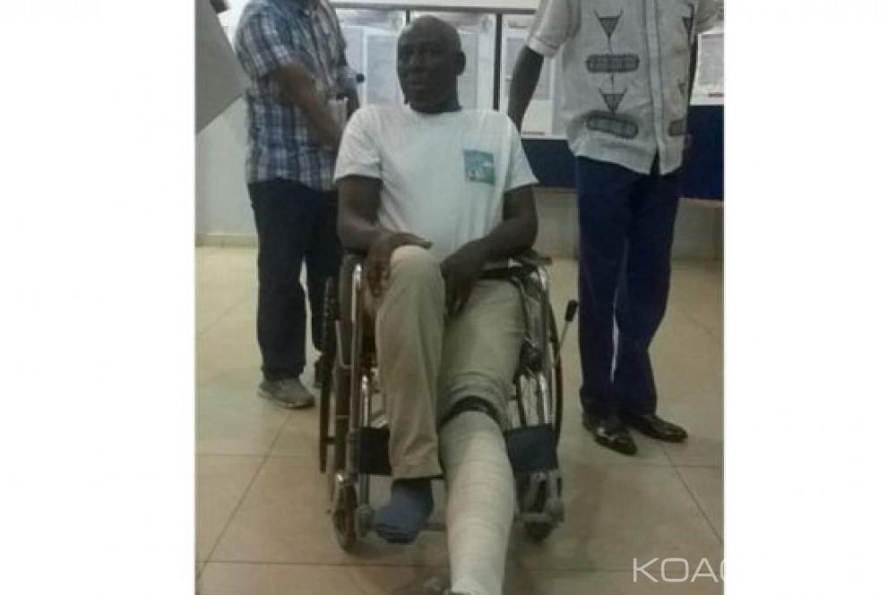 Cameroun: Des militants du Mrc bastonnés à l'Assemblée nationale par la gendarmerie nationale