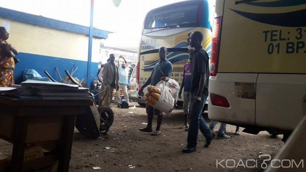 Côte d'Ivoire: Insecurité à Arikokaha, des coupeurs de routes attaquent les passagers de deux véhicules de transports