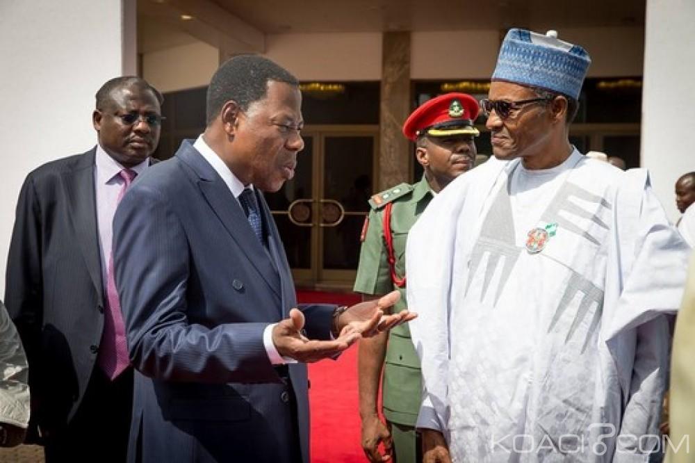 Bénin:  Elections 2016: Le Nigeria promet son appui pour une transition pacifique
