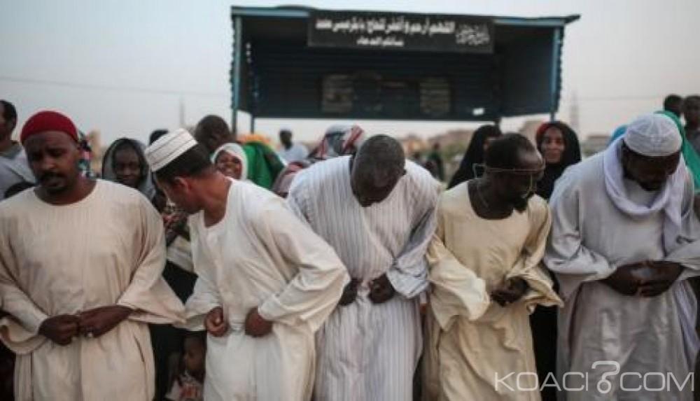 Soudan: 25 musulmans inculpés d'apostasie, ils risquent la peine de mort