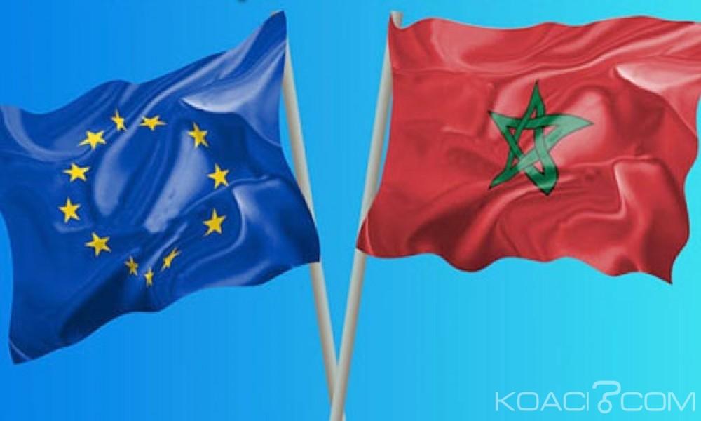 Koacinaute: Le Maroc renvoie la justice européenne à ses chères études