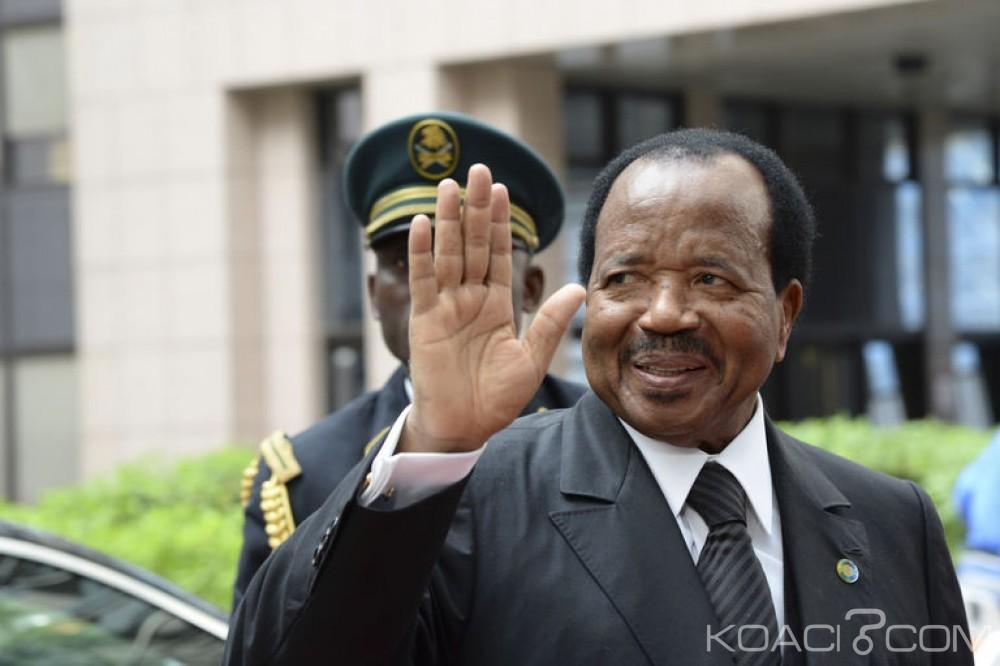 Cameroun : Longévité de Biya au pouvoir, des experts proposent des pistes pour l'alternance en 2018
