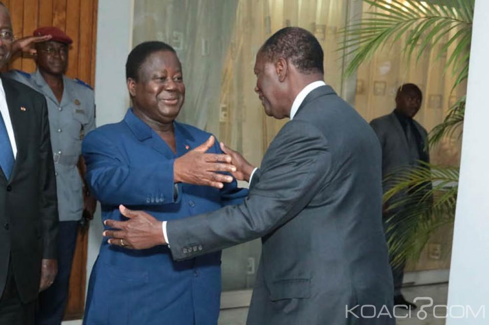 Côte d'Ivoire: Alternance en 2020, le Rdr interpelle les Pdci qui se voient déjà au pouvoir