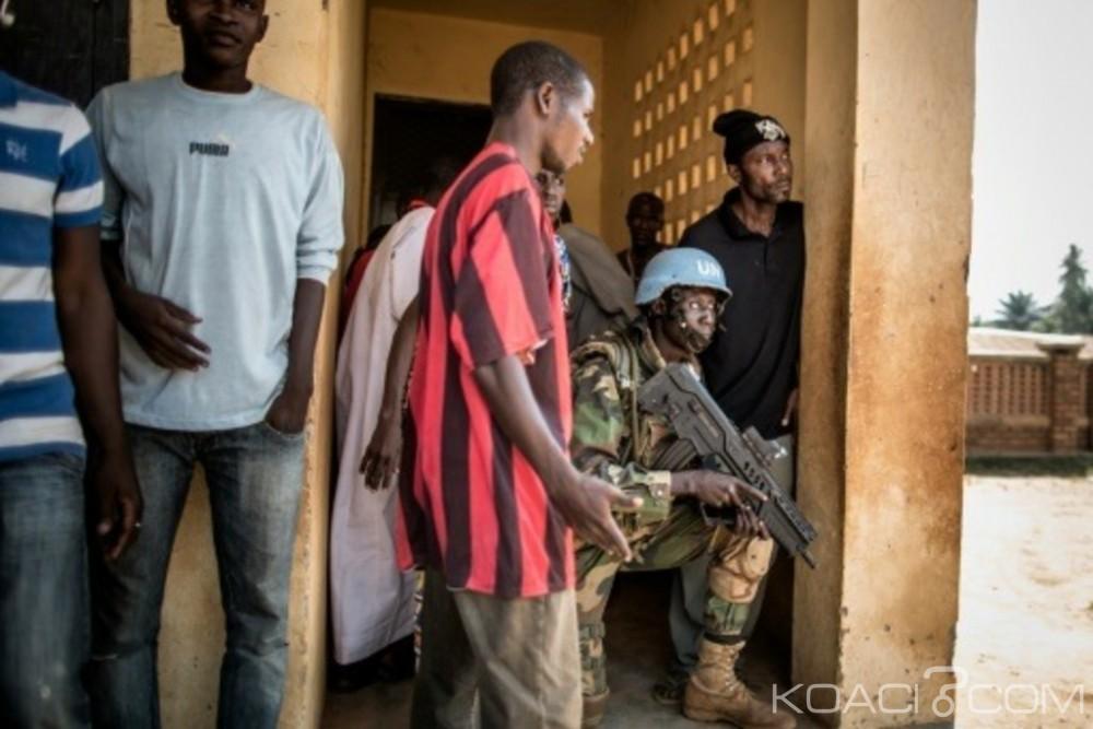 Centrafrique: Perturbation du processus électoral, l'Onu invite à « tenir bon » face aux fauteurs de troubles