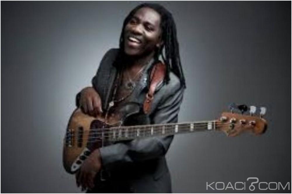 Cameroun: Médaillé de l'ordre de la valeur, le célèbre bassiste Richard Bona snobe le régime Biya