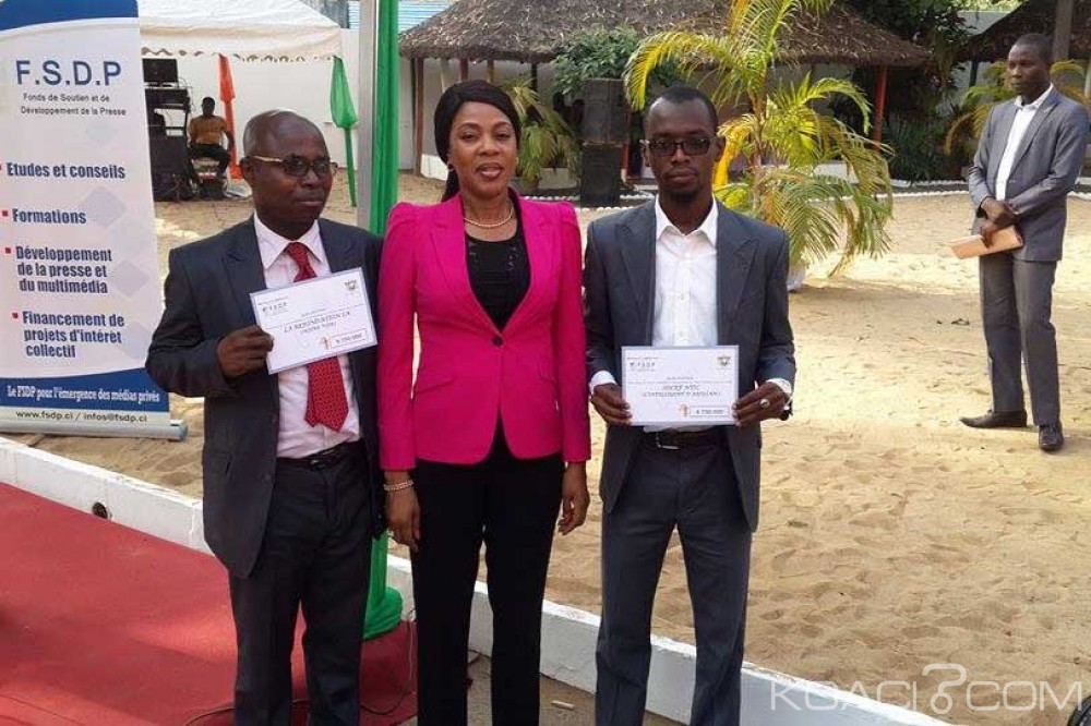 Côte d'Ivoire: L'Etat octroie une enveloppe de 771 millions à des entreprises de presse privée et des organisations professionnelles