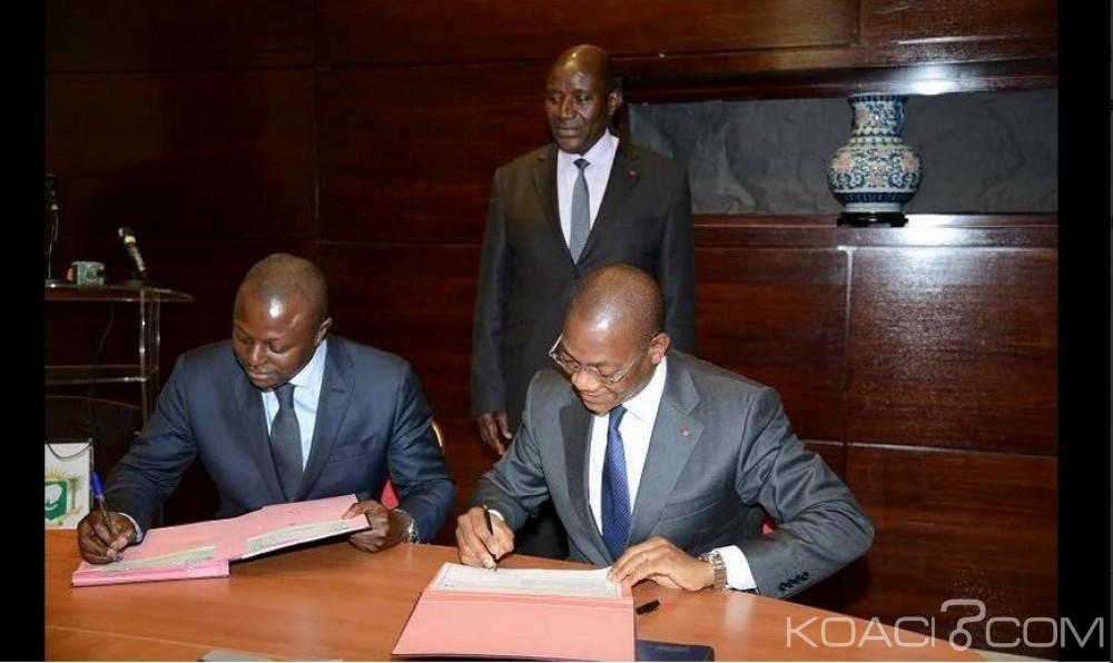 Côte d'Ivoire: 2 opérateurs mobiles versent 125 milliards à l'Etat pour le renouvellement de leurs licences d'exploitation