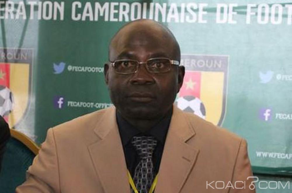Cameroun : Tombi A Roko Sidiki le président de la Fécafoot, poursuivi devant le tribunal pour « usurpation de titre »