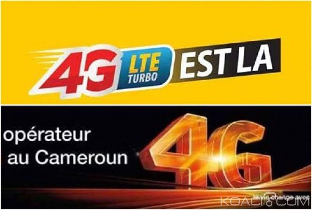 Cameroun : Internet 4G, le regroupement des consommateurs dénonce le grand «bluff» de MTN