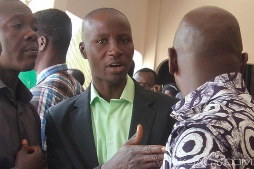 Togo: Pour Olivier Amah en exil, ASVITTO prie UNIR