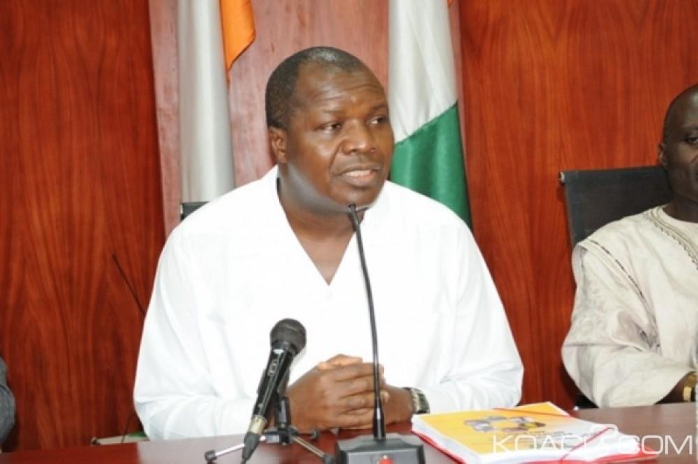 Côte d'Ivoire: Mabri Toikeusse «déchire»  l'appel de Daoukro, et veut le soutien de ses alliés pour 2020