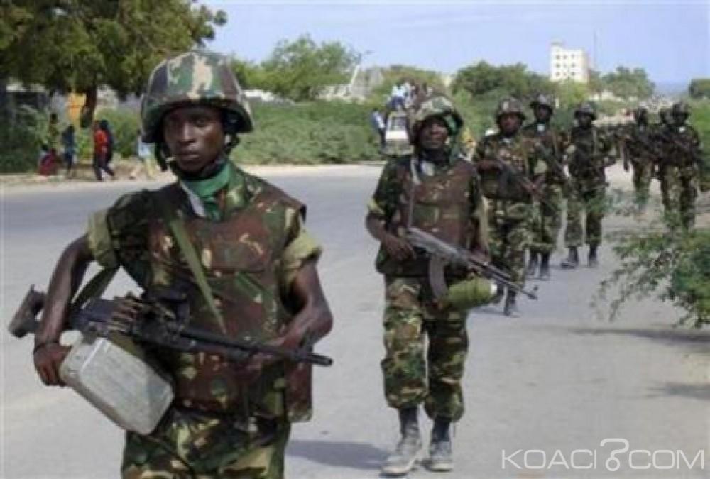 Burundi: Bujumbura oppose un «non ferme» au déploiement d'une mission de l'UA sur son sol