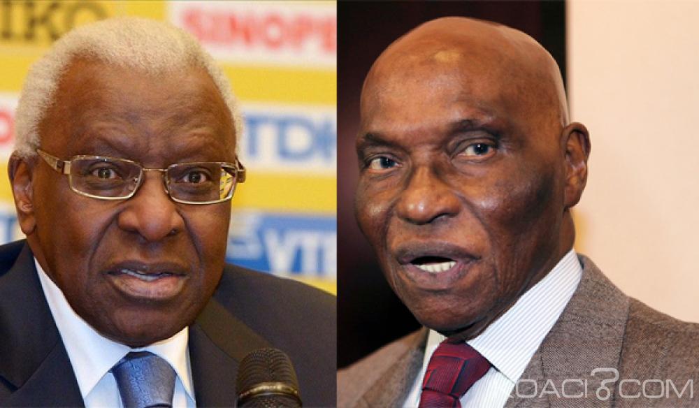 Sénégal: Wade sur l'affaire Lamine Diack «les déballages du complot dont je faisais état en 2012, viennent de commencer»