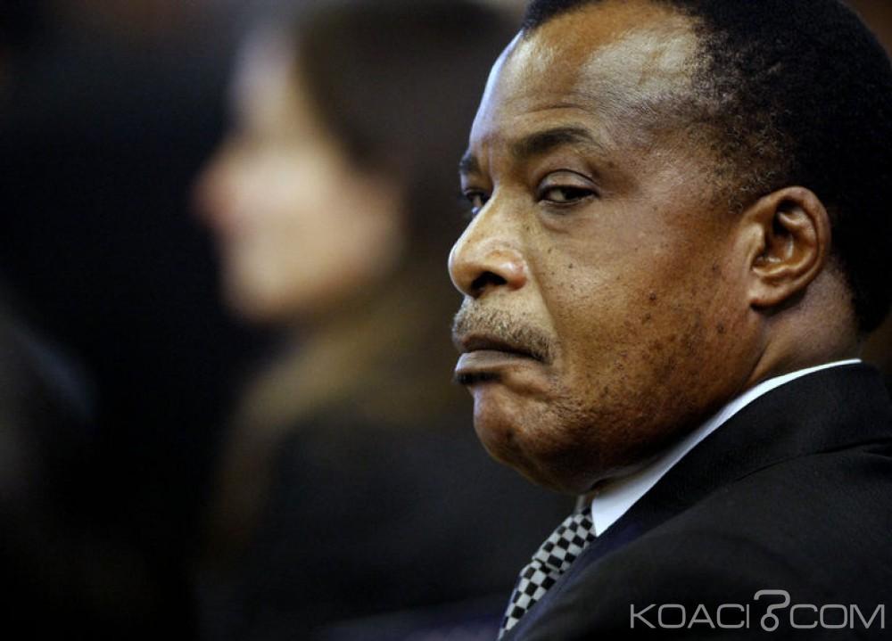 Congo:  La date de la Présidentielle avancée pour le premier trimestre 2016