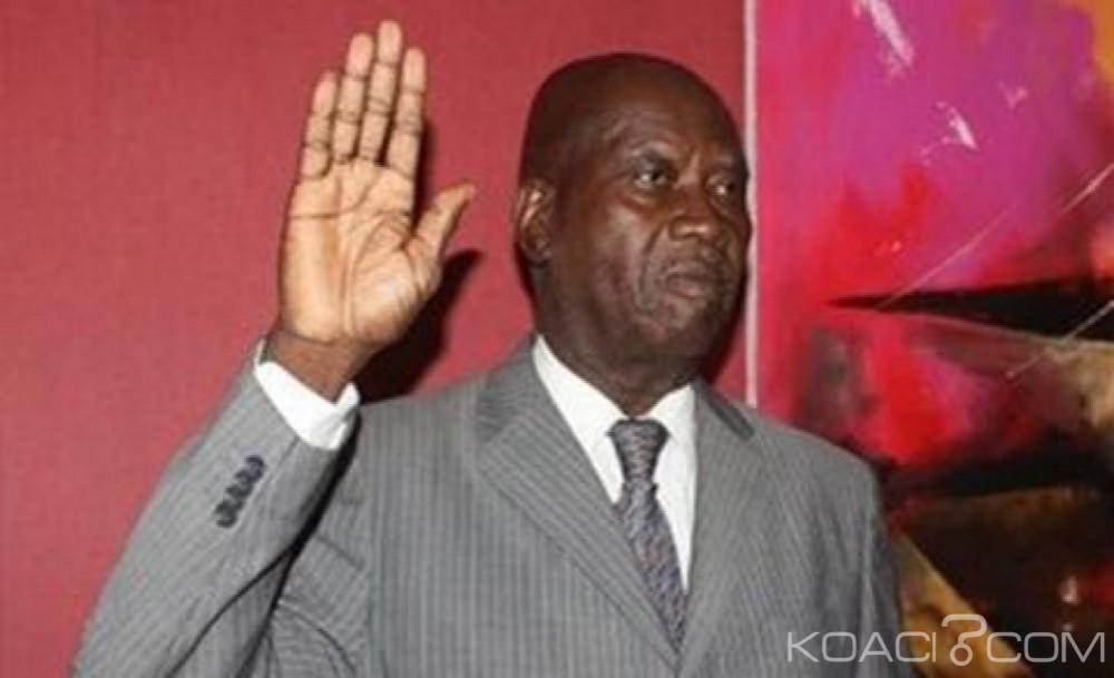 Guinée Bissau: Carlos Correia n'obtient pas la confiance du parlement
