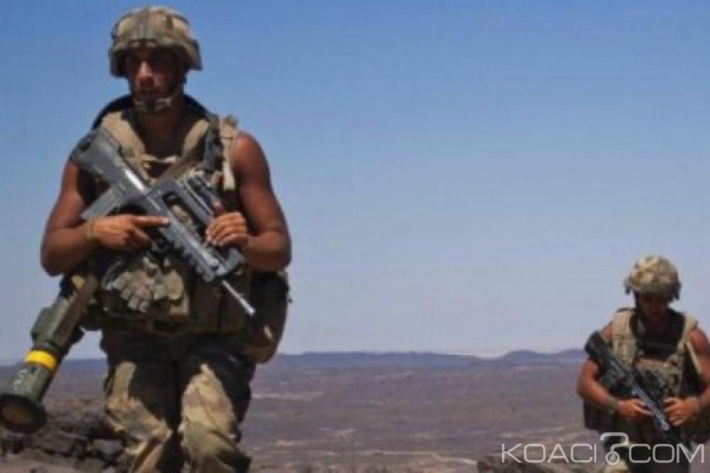 Mali: Un groupe pro-gouvernemental accuse l'armée française d'avoir tué ses combattants