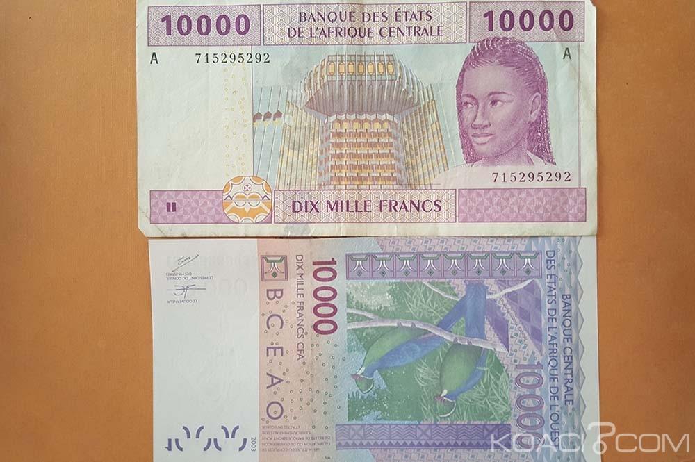 Afrique: Le Franc de la Communauté financière africaine fête ses 70 ans