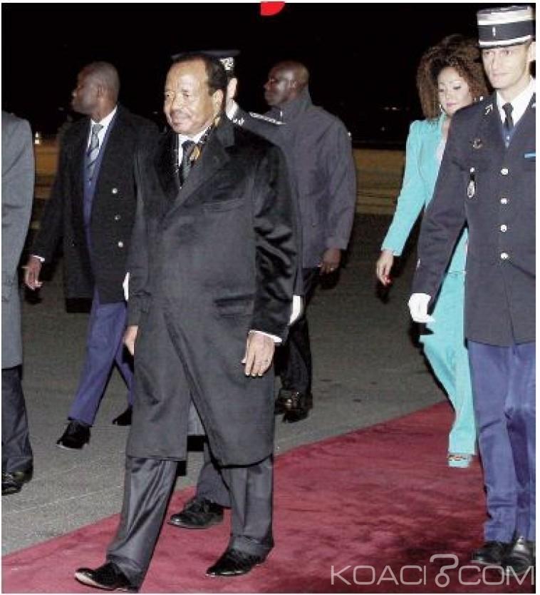Cameroun: Paul Biya : 32 ans de lutte contre la corruption, 3 milliards Fcfa recouvrés