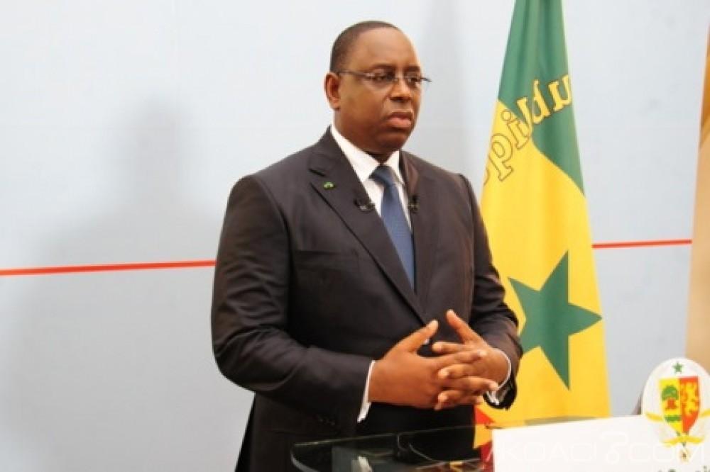 Sénégal: Réduction du mandat présidentiel, le M23 attend de Macky Sall d'évoquer le sujet lors de son message de nouvel an