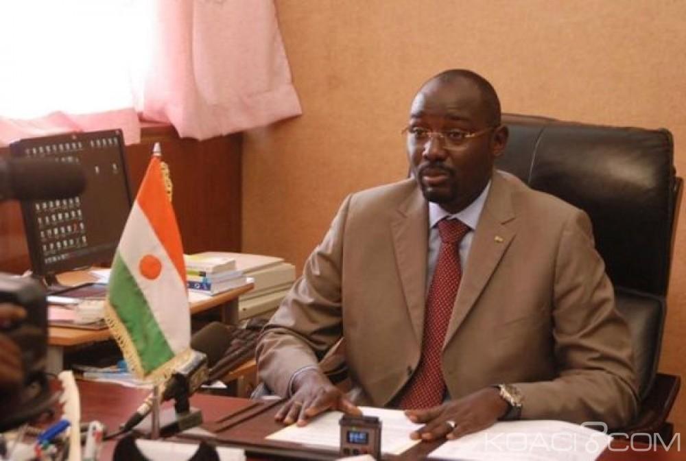 Niger: Exclu du parti au pouvoir, un ancien proche du président candidat à la présidentielle