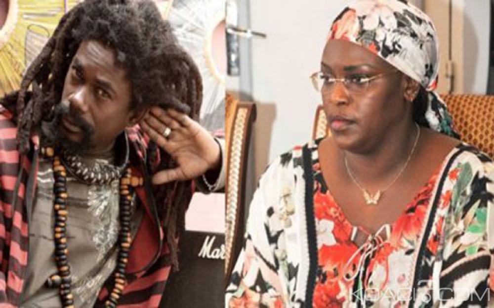 Sénégal: Insultes de Niagass à l'endroit de la Première Dame, des voix demandent l'arrestation du rappeur