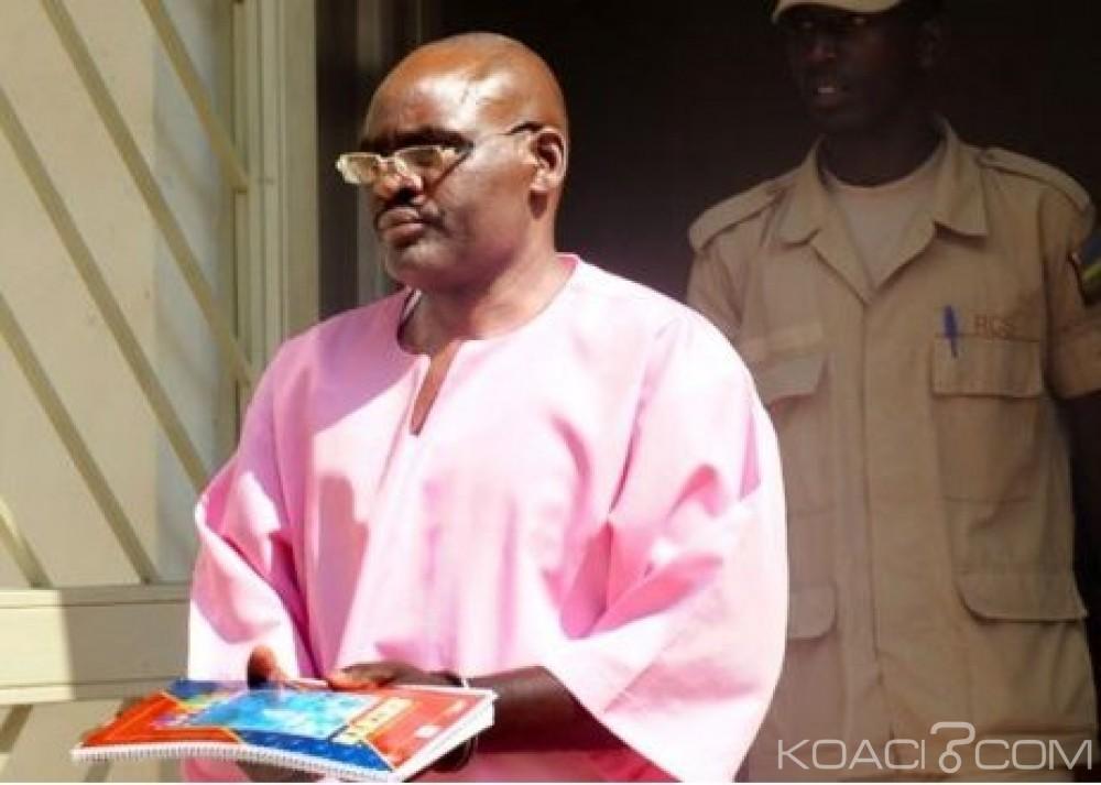 Rwanda : Génocide,  un ancien pasteur condamné à la prison à vie