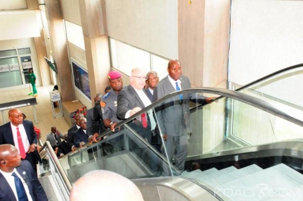 Côte d'Ivoire: Duncan promet les 5 milliards attendus pour l'aéroport d'ici mi-janvier