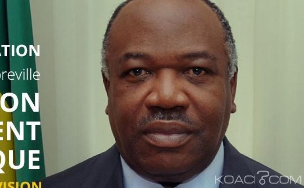 Gabon: 2016, Ali Bongo n'annonce pas sa candidature mais invite les gabonais à s'inscrire sur les listes électorales