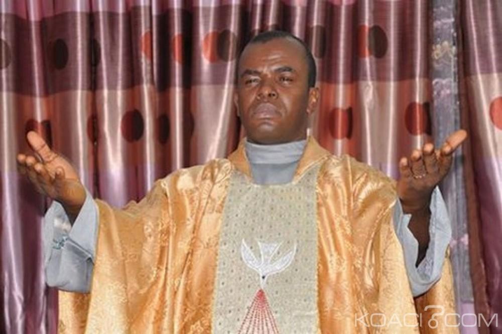 Nigeria : Un prêtre avertit Buhari sur sa sécurité