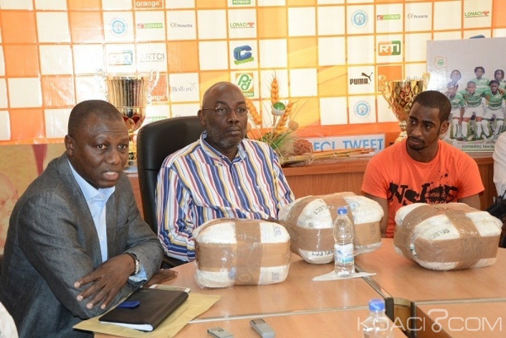 Côte d'Ivoire : Présidence de la FIF, Sidy Diallo candidat à sa propre  succession