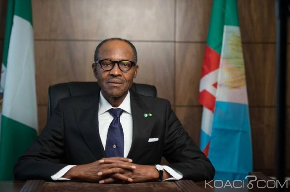 Nigeria  : Buhari dit détenir les preuves de détournements des recettes du pétrole brut