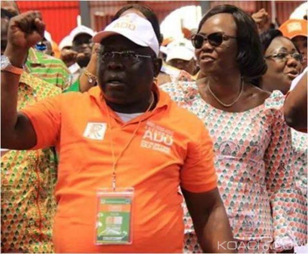 Côte d'Ivoire: Bacongo s'oppose à la limitation du mandat présidentiel et donne ses raisons