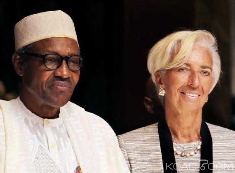 Cameroun: Après Abuja, Christine Lagarde attendue à Yaoundé