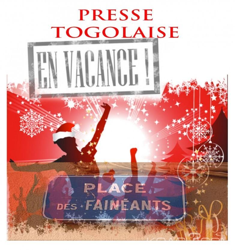 Koacinaute: Les togolais n'ont pas droit à l'information en période de fête