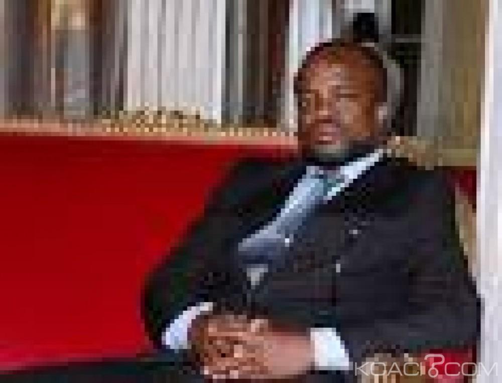 Koacinaute: Affaire  «il faut supprimer la limitation du mandat présidentiel»: Abel Naki répond à Cissé Bacongo