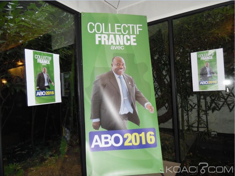 Koacinaute: Diaspora: Le COLLECTIF-FRANCE-ABO 2016, appelle à la candidature d'ALI BONGO ONDIMBA