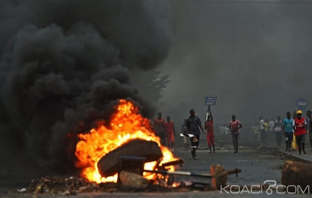 Nigeria: Attaque de  Boko Haram à Madagali, sept morts et une dizaine de maisons incendiées