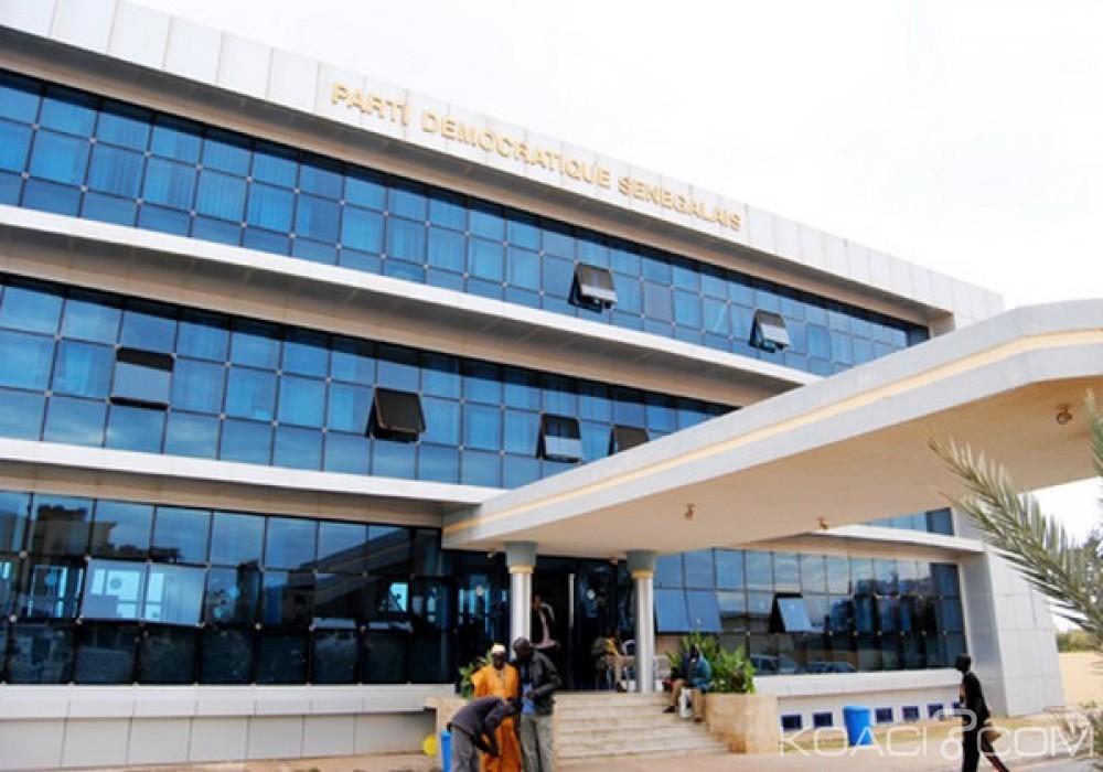 Sénégal: Suicide collectif au Pds ? Les 250 membres du comité directeur imitent Oumar Sarr