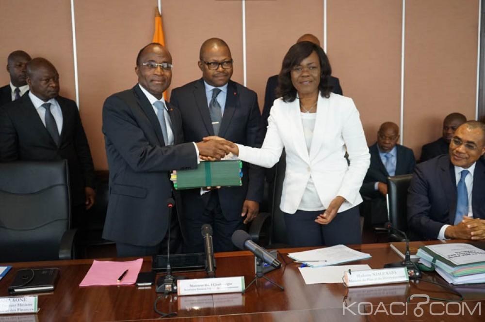 Côte d'Ivoire: Comment Adama Koné veut renforcer la gouvernance économique du pays