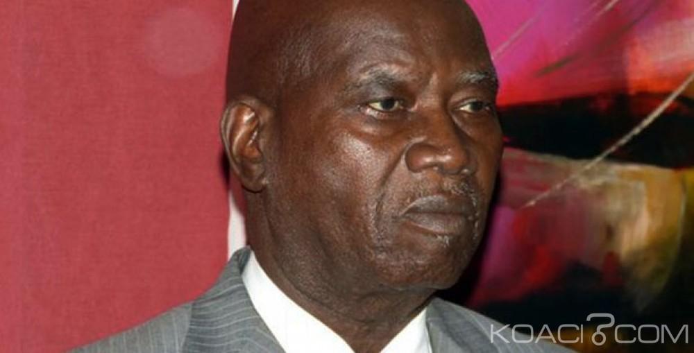 Guinée Bissau:  Crise au sein du parti au pouvoir, le chef de la police suspendu de ses fonctions