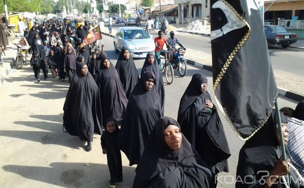 Nigeria: Massacre de Chiites à Zaria, le chef du personnel de l'armée défend ses troupes