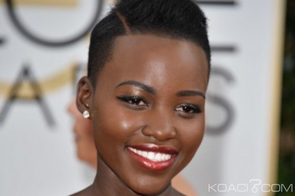 Kenya: L'actrice Lupita Nyong'o fustige  les nominations «100% blanches»  aux oscars