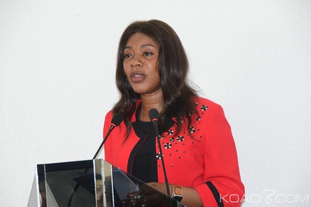 Côte d'Ivoire: Médias, Affoussiata Bamba-Lamine exhorte les organisations professionnelles à faire leur autocritique afin de redorer leur image ternie