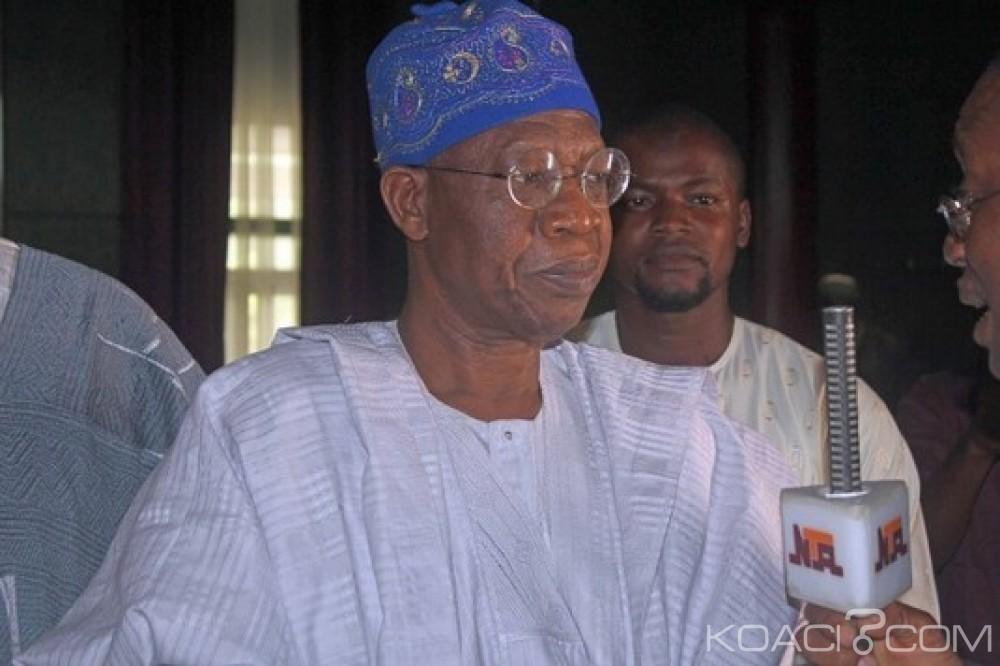 Nigeria: Les presses en ligne rassurées