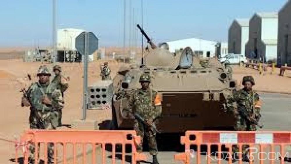 Koacinaute: France/Algérie : La prise d'otages D'ain Amenas refait surface