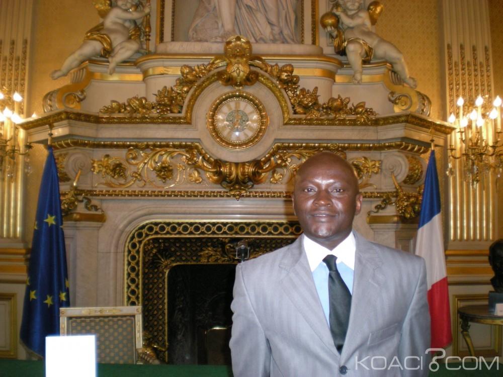 Côte d'Ivoire: Organisation d'un colloque en France pour le parti unifié, Sory Camara: «Nous avons sollicité Ouattara et Hamed Bakayoko»