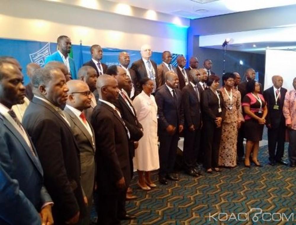 Gabon: Année éléctorale, la communauté internationale alerte les médias