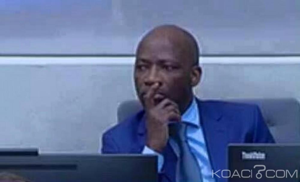 Côte d'Ivoire: CPI, Blé Goudé refuserait les visites à quelques jours de son procès